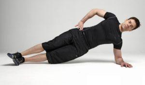 planchas abdominales beneficios