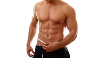abdominales crunch con disco