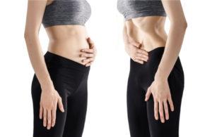 abdominales hipopresivos paso a paso