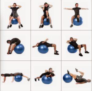 ejercicios abdominales apk