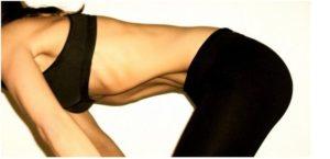 abdominales hipopresivos rutina