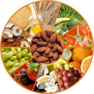 dieta para marcar abdominales sin perder masa muscular